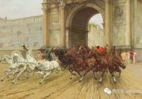 維多利亞時期受歡迎的油畫