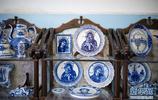 探訪俄羅斯格熱利瓷器廠