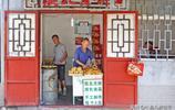 農村兄弟倆老手藝30年,城裡開店受歡迎,旺季一天賣2000多個