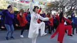 歐美大眾眼中的中國武術第一美女,鬆夏央宗被聯合國總部待為上賓