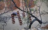 土窯洞中作坊,泥巴堆裡淘金,一位73歲老人不一樣的追夢生活