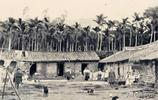 一組老照片,帶你穿越到1840年的臺灣,那時還非常落後