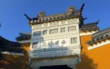 普陀山紫竹林之旅,清新的空氣,安靜的環境