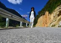 """雲南到西藏有一條公路,曾讓老司機都聞之色變,被稱""""死亡之路"""""""