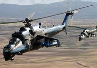 中國曾高價購進24架黑鷹,但為何不買武裝直升機,機會就在面前