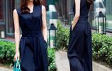 劉詩詩輕鬆又時髦的上班穿搭示範,凸顯俏麗職場佳人兒,美美噠