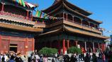 旅遊圖集:可以說,這裡是清朝中後期全國規格最高的一座佛教寺院