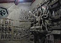 """""""中國第二敦煌""""3700尊古泥塑 , 默默藏身500年"""