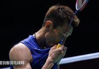 李宗偉:林丹34歲還打入決賽,我只有繼續打下去