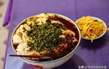 陝西渭南:美食品嚐之臨渭豆腐泡圖紀 宋渭濤 攝影