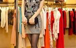 東北女孩李依曉,身高164cm,35歲身材如少女,大長腿魅力十足!