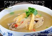美食做法——鳳燉牡丹