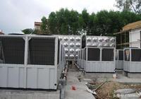 四代熱水器對比,空氣能熱水器完勝