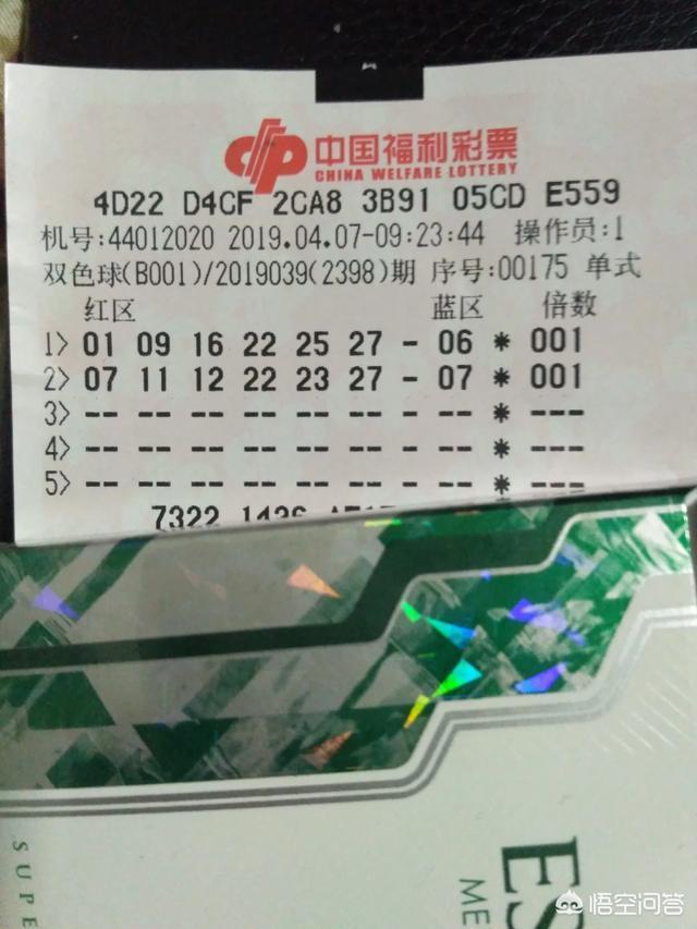 以買彩票為生,這輩子的希望都放在彩票上了的人,還有救嗎?