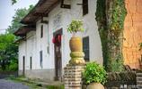 江西蘆溪有個不起眼的古村落,卻是秋收起義部隊在此休整的地方