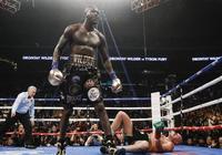 拳擊紀錄保持者炮轟裁判搞錯了:維爾德擊敗了富里,絕非平局