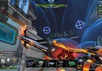逆戰全新太空塔防最終BOSS神翼技能展示