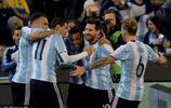 2017國際足球友誼賽:巴西0-1阿根廷