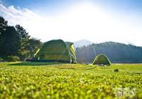 露營|最美人間五月天 戶外露營正當時