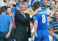 蘭帕德:我愛拉涅利,他成就了我的職業生涯