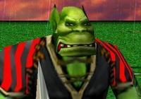 魔獸爭霸中職業玩家一開始為何要一個勁的圈點採金農民呢?