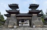 漢中休閒好去處——張騫紀念館
