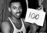 NBA上古神獸,威爾特·張伯倫、比爾·拉塞爾兩位數據展示!