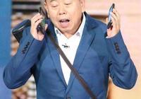 潘長江被央視主播提問,真不上春晚?潘長江118字回答網友閉嘴
