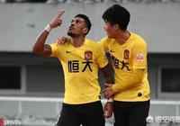 缺兵少將的廣州恆大客場2-0拿下上海上港,他們靠什麼贏球?你怎麼看?