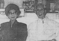 蔣介石與陳潔如的養女先嫁給日本間諜,後嫁活了106歲的我黨臥底