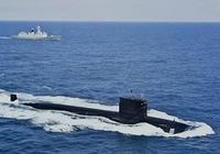 世界最強常規潛艇是哪國的?
