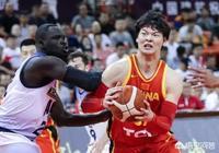 中國男籃89:77擊敗NBL聯隊,王哲林31分方碩20分,如何評價男籃的勝利?