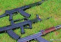 我國曾有五百萬把81槓退役,這些槍去哪兒了?處理方式值得學習