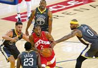 勇士輸了,亞當蕭華也輸了,猛龍贏了,場均0.5分成NBA最大贏家