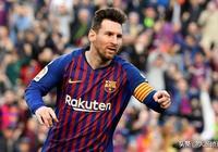 1.3億歐元!梅西成世界足壇年收入最高的球員,C羅次席