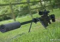 世界狙擊步槍精度之王:CheyTacM200狙擊步槍