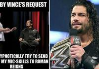 WWE羅曼大狗長胖了是什麼樣?他會是WWE下一個約翰塞納嗎?