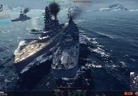《戰艦世界》中有哪些符合歷史的設定?