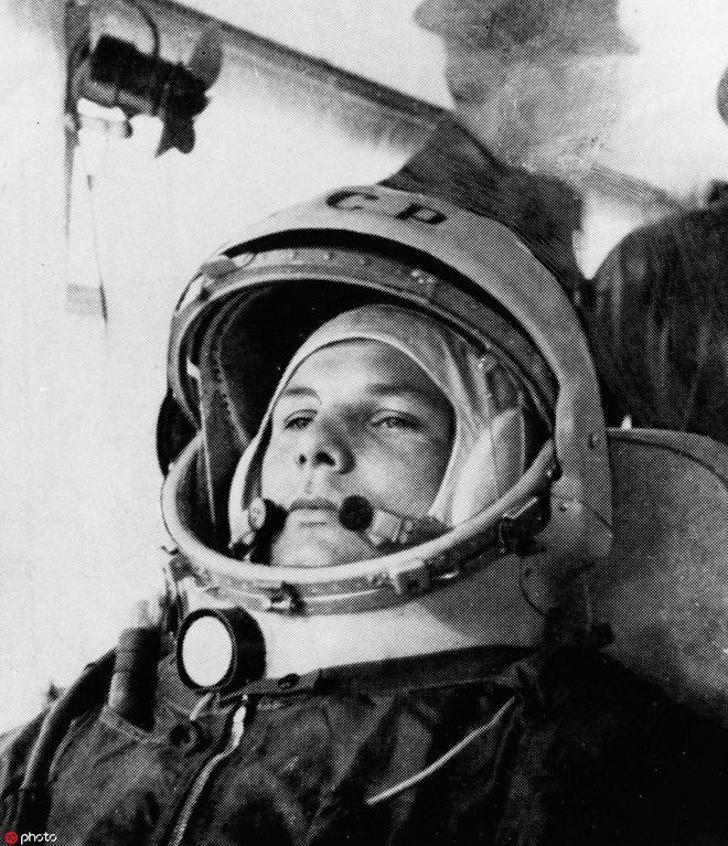 """首張黑洞照片將面世!回顧人類探索太空史上的眾多""""第一次"""""""