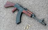 另類傑作之——貌似AK的捷克VZ58突擊步槍