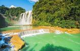 國內這幾大美麗瀑布,看看除了黃果樹瀑布你還知道哪些