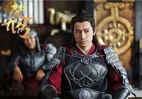 《楚喬傳》燕洵要不喪心病狂,誰能瓦解的了燕楚10年之情?