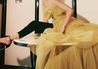 """辛芷蕾太會玩了,硬是要穿條""""假裙子""""走紅毯,哪知卻美上熱搜"""