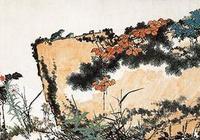 國畫大師——潘天壽
