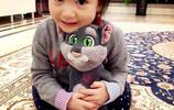 cute童星~奧莉-李馨琪