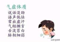 李鐵紅院長:身體虛症的表象