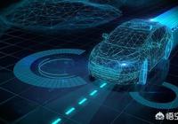 汽車領域有哪些黑科技?