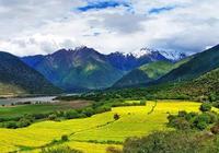去了西藏才知道,這才叫人間天堂