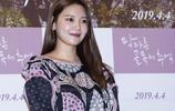 韓國首爾電影首映式