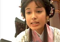 古裝劇中公主換上丫鬟的衣服,李沁清純、孟瑤稚嫩、鄭雪兒最樸素